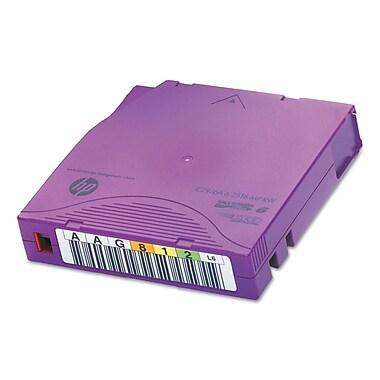 HP Ultrium C7976A Data Cartridge 6.25 TB Storage
