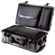 Pelican™ 1510LFC Laptop Overnight Case, Black