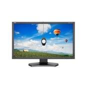 "NEC MultiSync PA272W-BK-SV 27"" Black LED-Backlit LCD Monitor, HDMI, DVI"