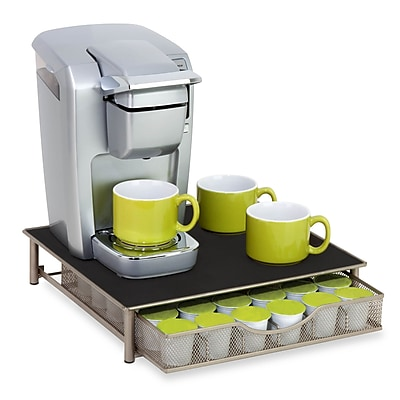 Coffee Organizers & Dispensers