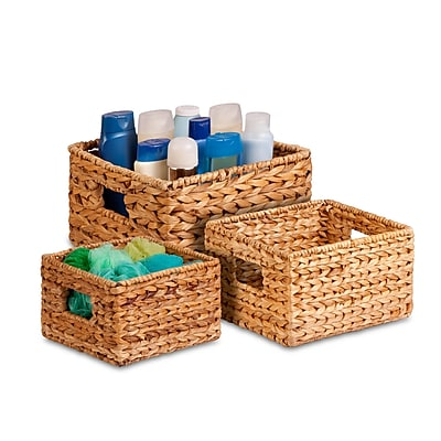 Totes, Baskets & Storage Containers