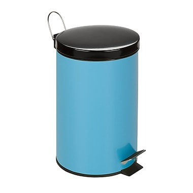 Honey Can Do® 20 Liters Step Trash Cans