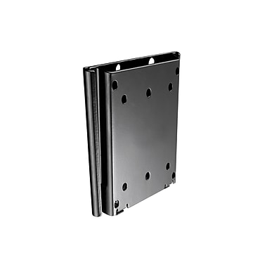 Atdec Telehook Ultra-Slim TV Wall Mount, VESA 4