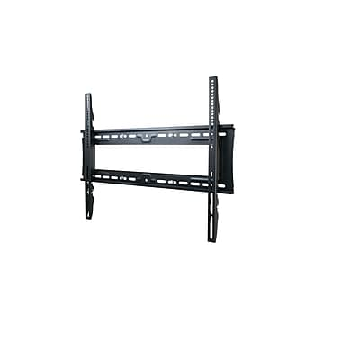 Atdec Telehook TV Wall fixed Mount Universal VESA with Security Feature, 200 lbs. capacity (TH-3070-UF)