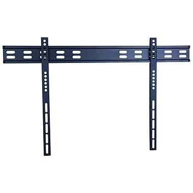 TygerClaw Fixed Flat-Panel TV Wall Mount, 37
