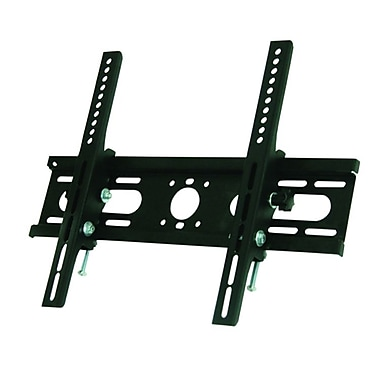 TygerClaw Tilting Flat-Panel TV Wall Mount, 23