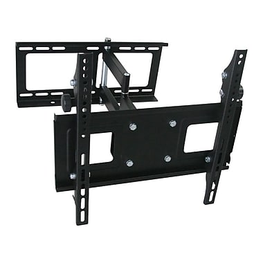TygerClaw Full Motion Flat-Panel TV Wall Mount, 23