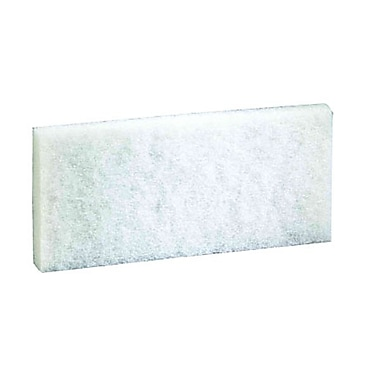 3M™ Scotch Brite™ Doodlebug™ Cleaning Pad, White