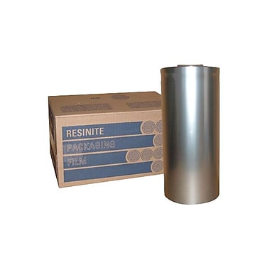 AEP® Resinite 71 PVC Film In Dispenser Box W/Cutting Edge, Blue Tint