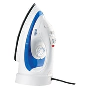 Andis® Steam Iron With Retractable Cord, White