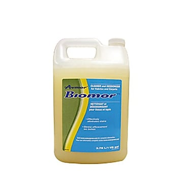 Avmor® BIOMOR Cleaner and Deodorizer, 3.78 L