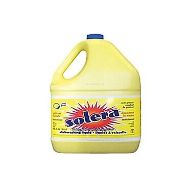AvmorMD – SOLERA, Liquide à vaisselle, 4 L, 4/paquet