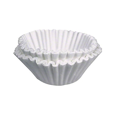 Bunnomatic Paper Coffee Filter For 10 Gallon Urn