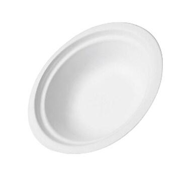 CKF – Bol uni Royal Chinet, 12 oz, blanc