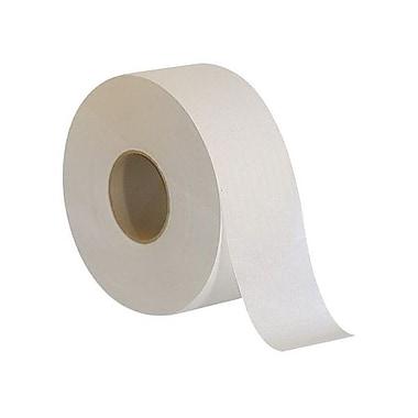 Georgia Pacific AcclaimMD – Papier hygiénique géant Junior 3,5 x 1000 (po x pi), blanc