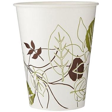 DixieMD – Gobelets à boisson froide en papier poly, 9 oz