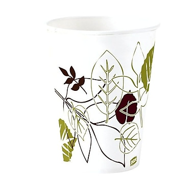 Dixie® Wax Treated Paper Cold Cups, 5 oz.