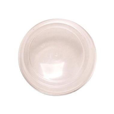 DixieMD – Assiettes à dessert en plastique, 8 oz