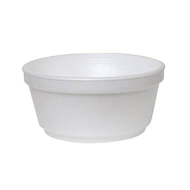 Dixie® Foam Container, 12 oz.