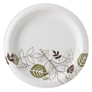 Dixie® Ultra® Heavy Weight Paper Plates, 8.5""