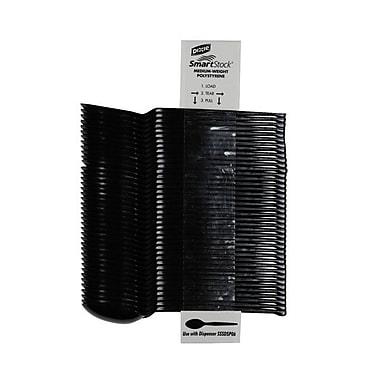 DixieMD – Cuillères multi-usages en polystyrène SmartstockMD de 6 po, recharge, pqt/960