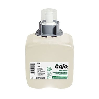 GOJO® Foam Hand Cleaner, 1.25 L