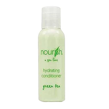 Hunter Amenities Nourish Green Tea Conditioner Bottle, 1 oz. 200/Case