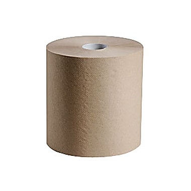 Kruger Esteem® 01855 Long Roll High Capacity Towel, Brown