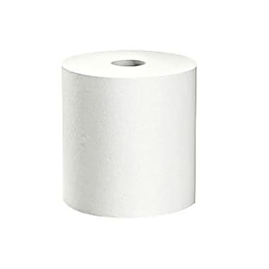 Kruger White Swan® Long Roll High Capacity Towel, White