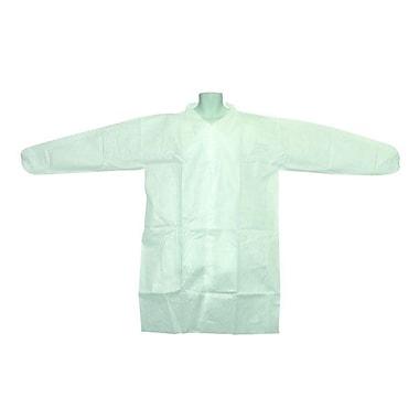 Ronco Polypropylene Labcoat