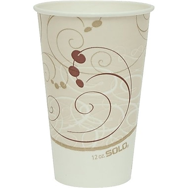 Solo® Symphony™ Design Paper Cold Cup
