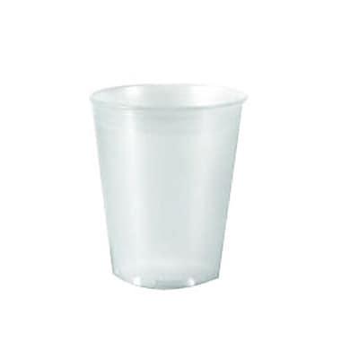 Winpak 9 oz. Plastic Cup Wrap, Translucide