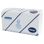 KleenexMD – Essuie-mains super doux, blanc, 30/paquet