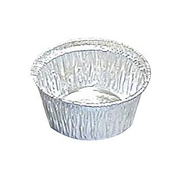 Pactiv Foil Utility Cup, 4 oz.