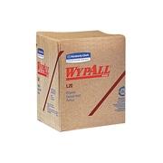 WYPALL – Essuie-tout L20, 12,5 x 13 po, brun clair