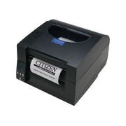 Citizen CL-S521 Direct Thermal Monochrome Barcode Label Printer, 203 dpi, 4 ips