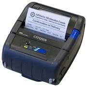 Citizen – Imprimante d'étiquettes monochromes à impression thermique par lignes CMP-30LU, 100 mm/s