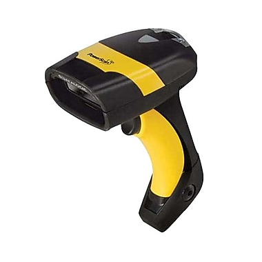 Datalogic™ PowerScan PD8330 Multi-Interface 1D Barcode Scanner, 7.5mil
