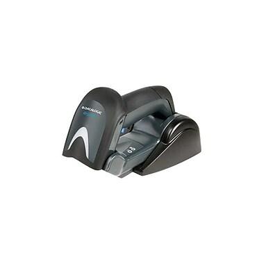 Datalogic® Gryphon BT4130 1D Handheld Barcode Scanner, 3mil, Black