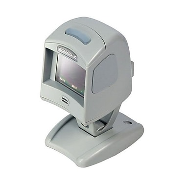 Datalogic™ Magellan 1100i Serial 1D On-Counter Barcode Scanner, 5 mil, Gray