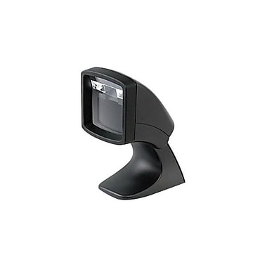 Datalogic™ Magellan 800i RS-232 1D Barcode Scanner with Euro Power Supply 5 mil Omnidirectional