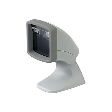 Datalogic™ Magellan 800i RS-232 1D Barcode Scanner, 5 mil Omnidirectional, White