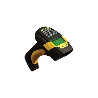 Datalogic™ PowerScan PM8300 910Mhz 1D Barcode Scanner with 16-Key Keypad, 3mil