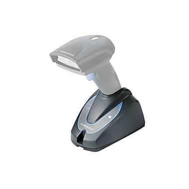 Datalogic™ 90A401007 910 Mhz Barcode Scanner Cradle, Black