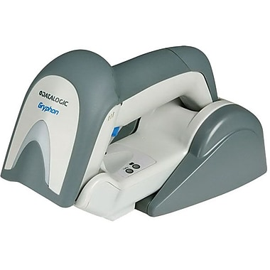 Datalogic™ Gryphon™ IGBT4100 Scanner, 3 mil, White