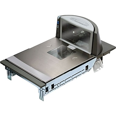 Datalogic™ Magellan™ 8400 In-Counter Scanner Scale with Adaptive Scale, Medium Sapphire
