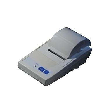 Citizen CBM-910II 2.5 lps Parallel Interface Impact POS Dot Matrix Printer, 24 Column, Ivory