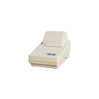 Citizen CBM-910II 2.5 lps Serial Interface Impact POS Dot Matrix Printer, 24 Column, Ivory