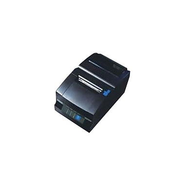 Citizen CD-S500 5 lps Ethernet External Power Supply POS Printer with Cutter, Black