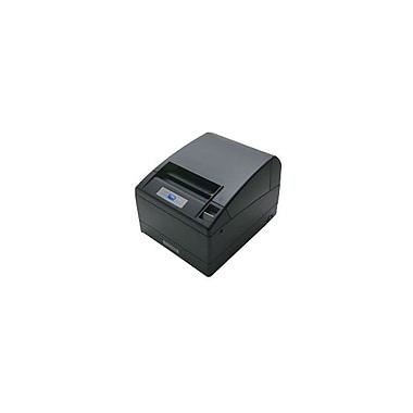 Citizen CT-S4000 5.91 in/s USB Interface POS Network Thermal Label Printer, Black